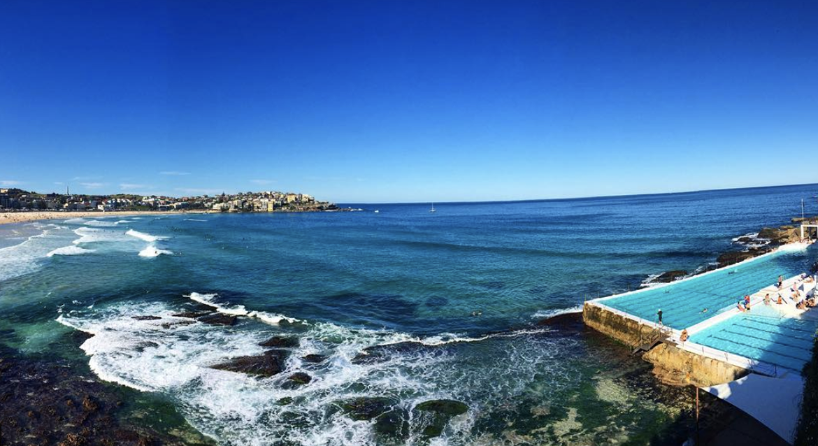 Icebergs Pool Bondi Beach (Photo: Simon Jordan, @simonjordan27)